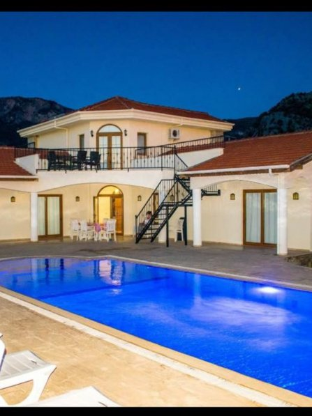 Villa in Turkey, Ortaca