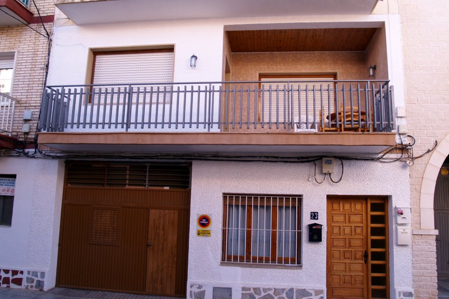 Apartment in Spain, San Pedro del Pinatar