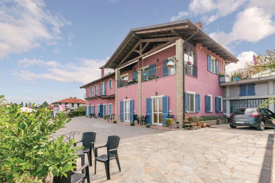 Apartment in Italy, Barbaresco