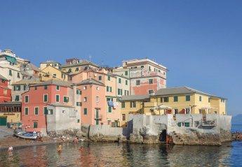 5 bedroom Apartment for rent in Genoa