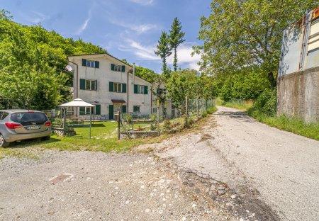 Villa in Case Soprane, Italy