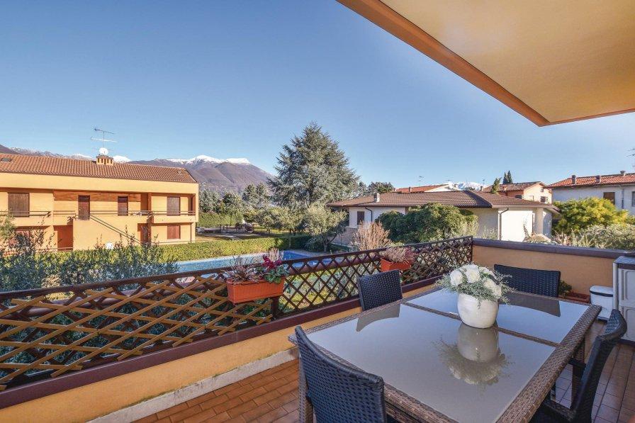 Apartment in Italy, San Felice del Benaco