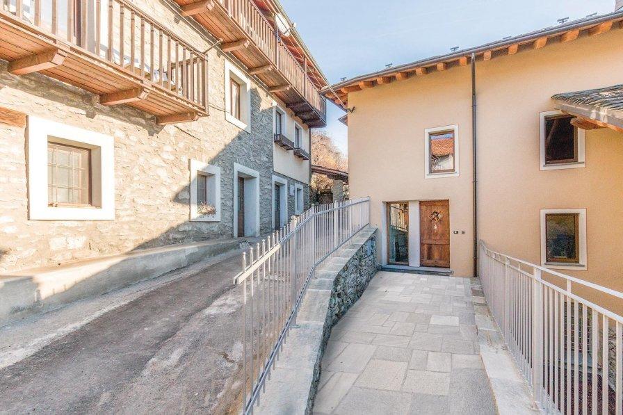 Apartment in Italy, Aosta