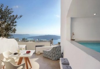 1 bedroom Apartment for rent in Santorini