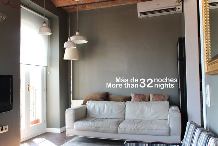 Apartment in Spain, La Barceloneta