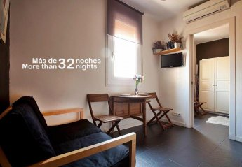 2 bedroom Apartment for rent in Gothic Quarter