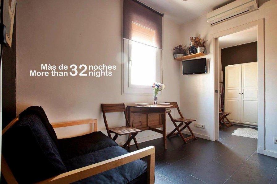 Apartment in Spain, La Barceloneta