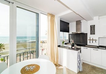 1 bedroom Apartment for rent in Estepona