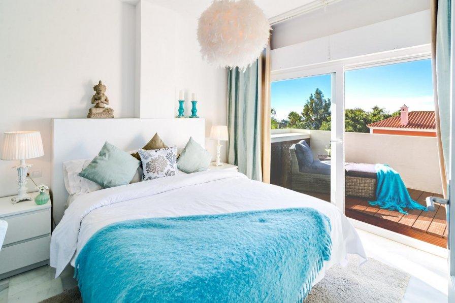 CL-Stunning 1 bedroom apartment Puerto Banus