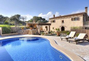 4 bedroom Villa for rent in Felanitx