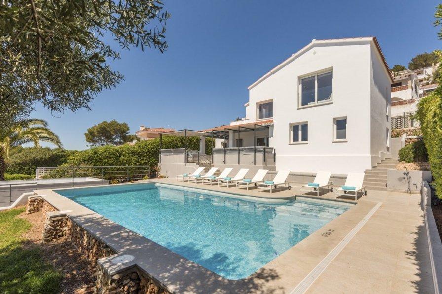 Villa in Spain, San Jaime Mediterráneo