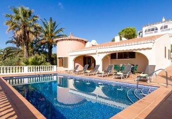 3 bedroom Villa for rent in Alaior