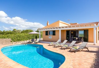3 bedroom Villa for rent in Torre Soli Nou