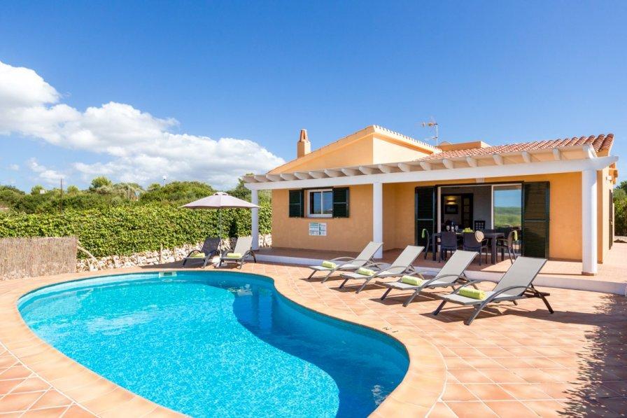Villas Menorca Sur Special