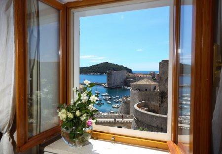 Apartment in Ploče (Dubrovnik), Croatia