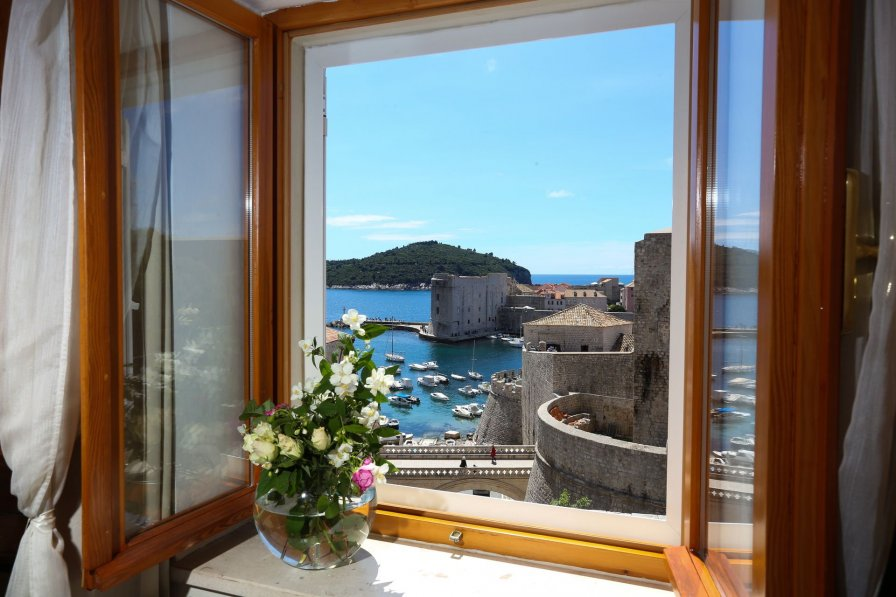 Apartment Belle near the Old Town of Dubrovnik