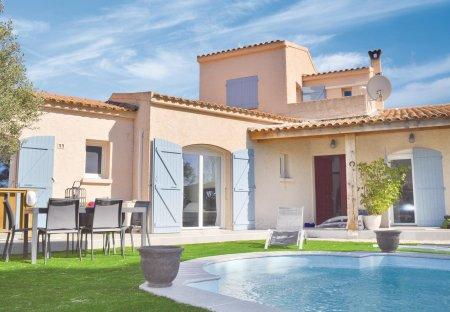Villa in Figari, Corsica