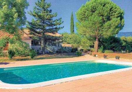 Villa in Villars, the South of France