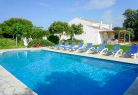 Villa in Alaior, Menorca