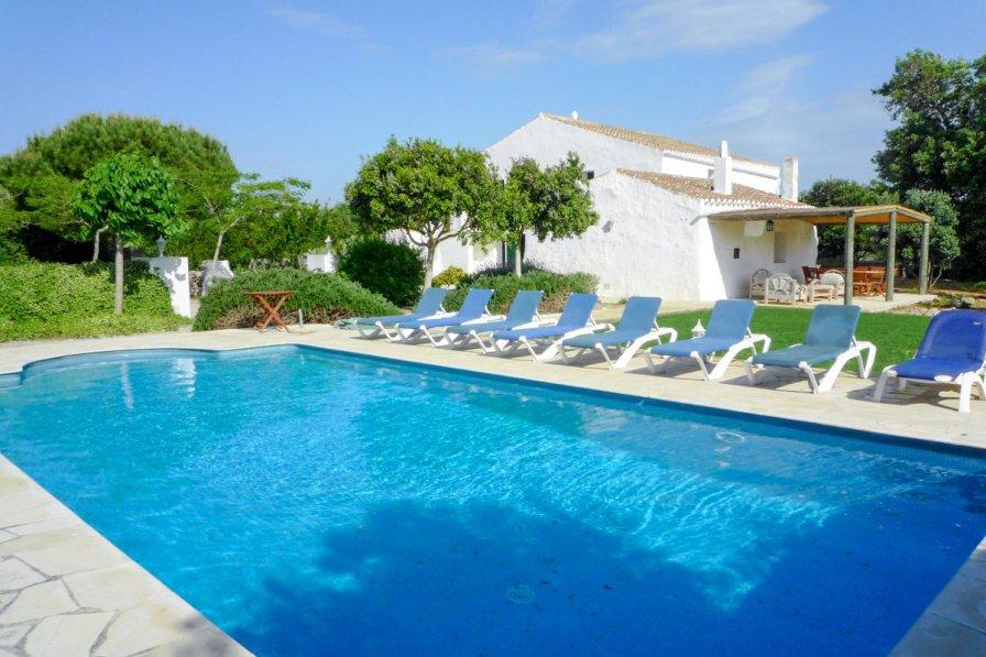 Villa in Spain, Alaior