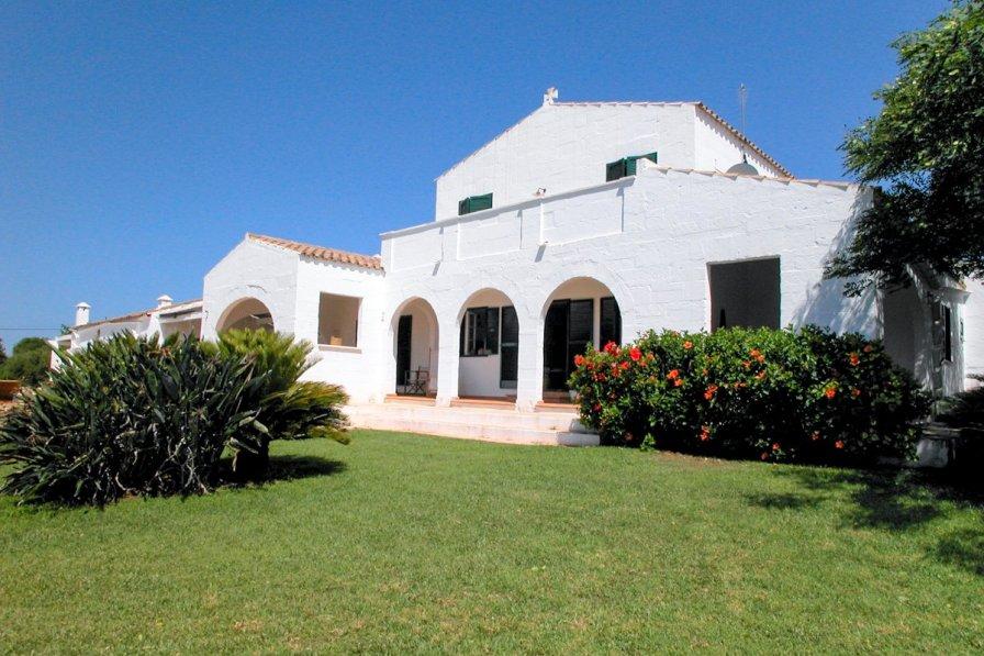 Villa in Spain, Sant Lluís