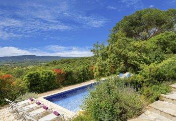 4 bedroom Villa for rent in Calella de Palafrugell