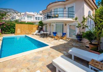 2 bedroom Villa for rent in Kisla