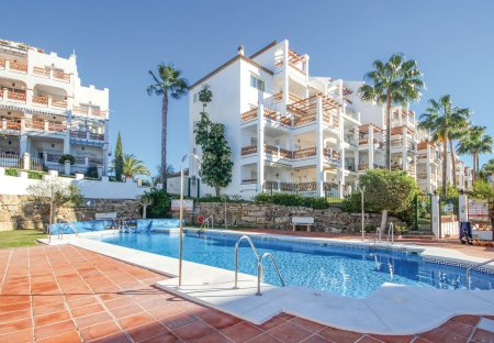 Apartment in Mijas Golf, Spain