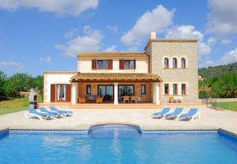 3 bedroom Villa for rent in Santanyi