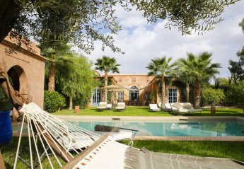 5 bedroom Villa for rent in Marrakech City