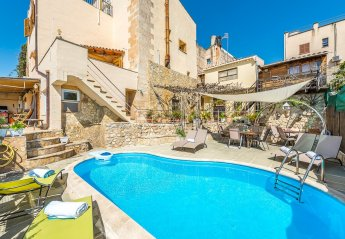 5 bedroom House for rent in Campanet