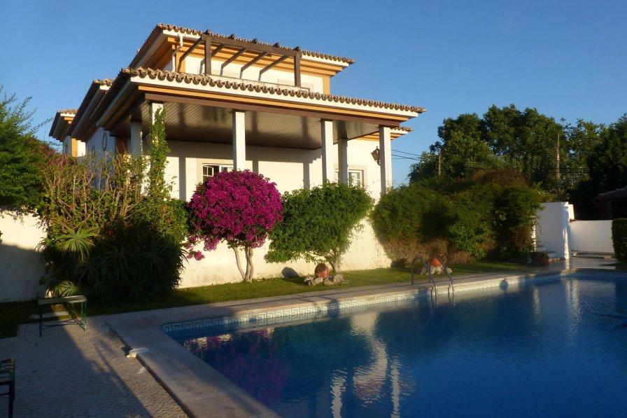 Villa in Portugal, Sampaio