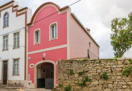 Villa in Verride, Portugal