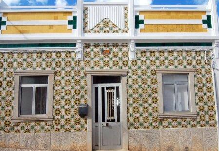 House in Fuseta, Algarve