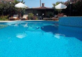 PARADISE VILLA, DALAMAN, TURKEY