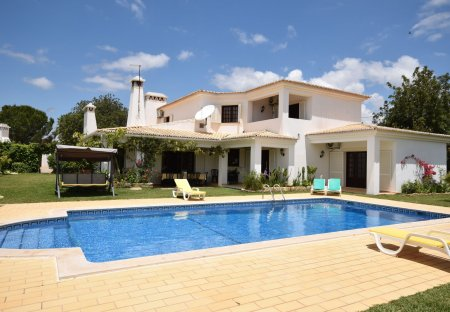 Villa in Canais, Algarve