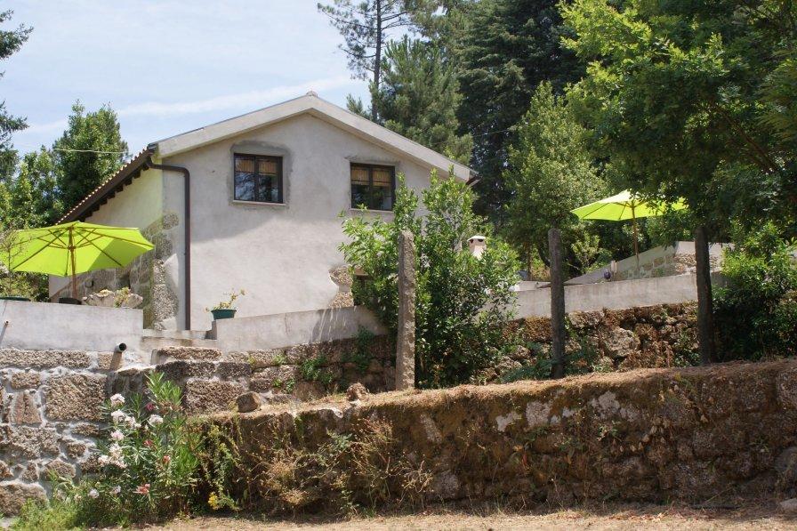 Villa in Portugal, Senhora das Almas