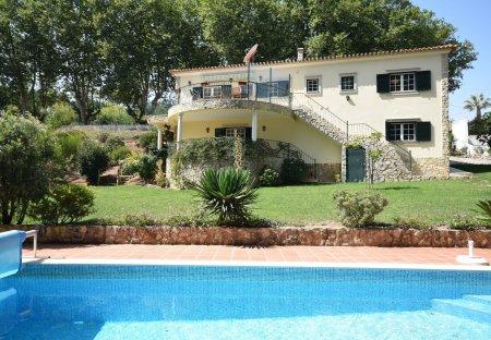 Villa in Casais de Santa Helena, Portugal
