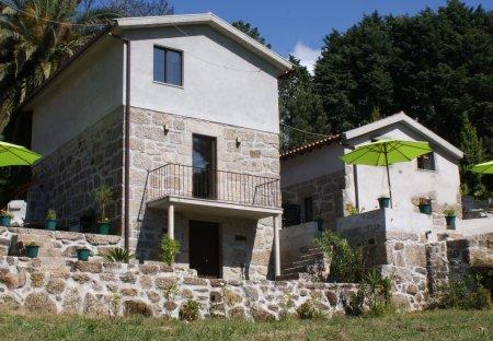 Villa in Senhora das Almas, Portugal