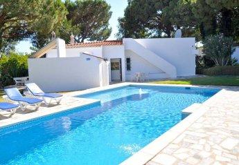 2 bedroom Villa for rent in Quarteira