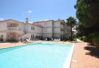 3 bedroom Apartment for rent in Amoreira