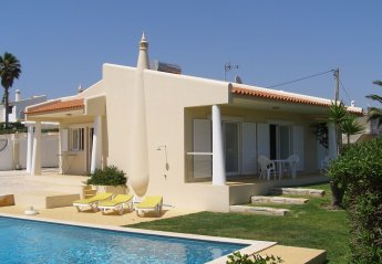 2 bedroom Villa for rent in Carvoeiro