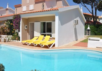 3 bedroom House for rent in Vilamoura