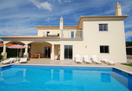 Villa in Patroves, Algarve