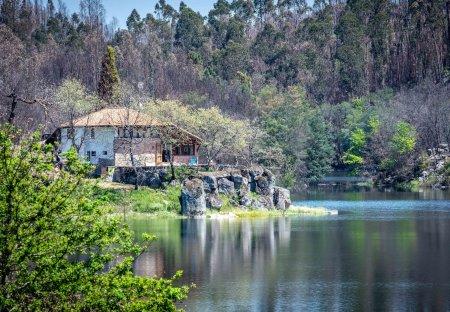 Villa in Treixedo, Portugal