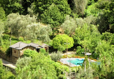 Villa in Reriz, Portugal
