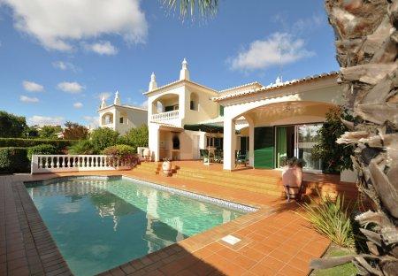 Villa in Caliças, Algarve