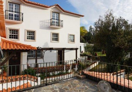 Villa in Pedrógăo Grande, Portugal