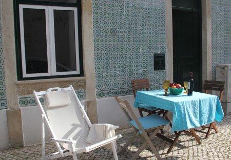 Apartment in Săo Vicente de Fora, Lisbon Metropolitan Area