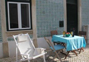 3 bedroom Apartment for rent in Alfama